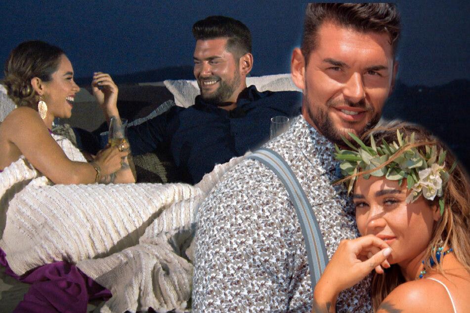 """Ioannis schimpft nach """"Bachelorette""""-Albtraumdate: """"So was brauche ich auch nicht"""""""