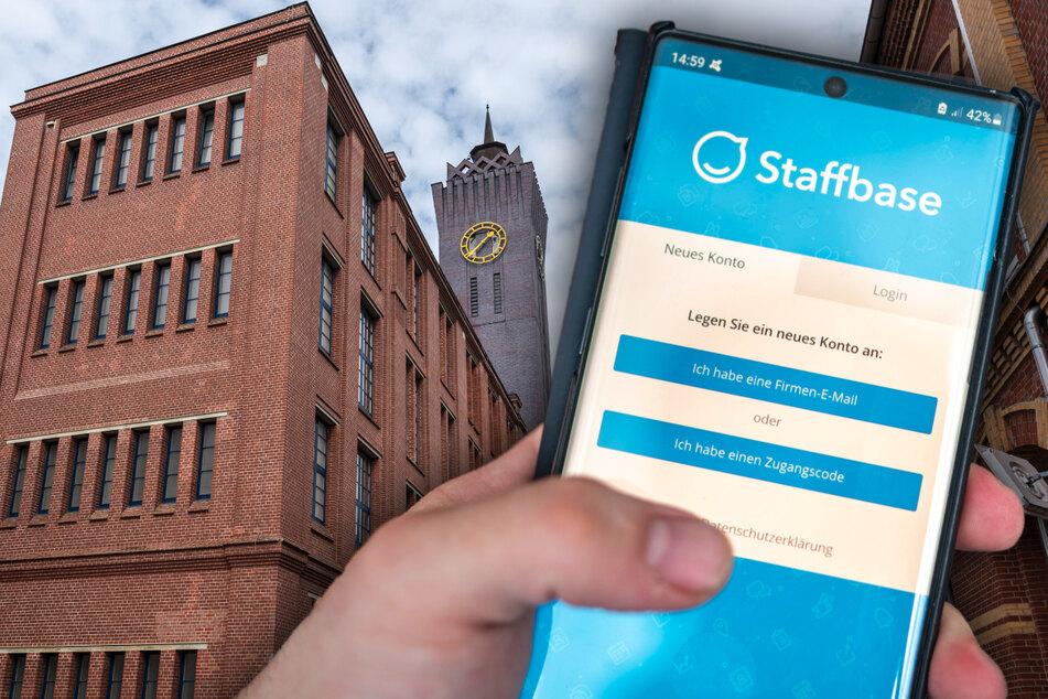 US-Investor pumpt 100 Mio. Dollar in Chemnitzer Start-up-Firma