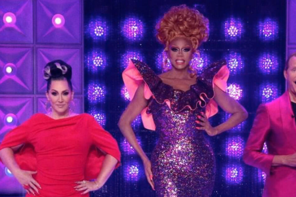 Disco-themed runways and dramatic showdowns light up latest episode of RuPaul's Drag Race