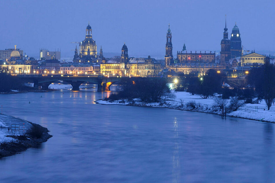 Dresden: Dresden hebt Ausgangssperre und 15-Kilometer-Regel auf!