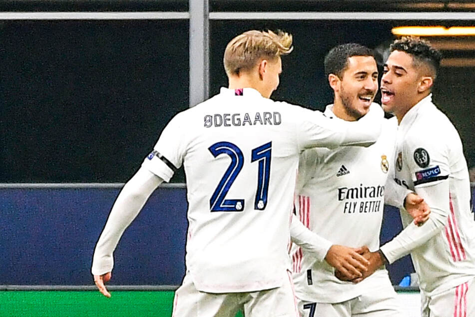 Inter schwächt sich selbst und kassiert gegen Real Madrid bittere Heimpleite!