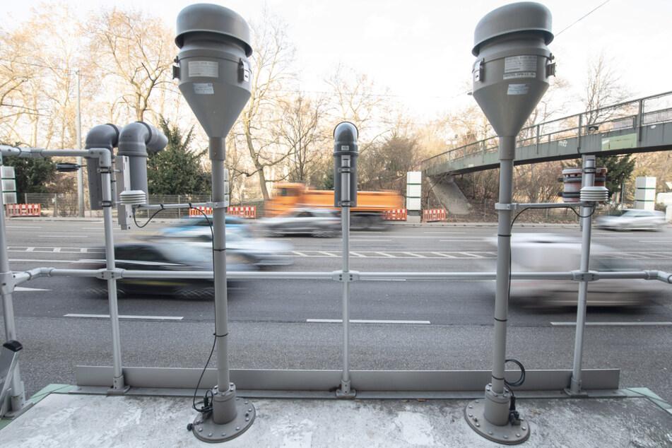 Bessere Luft laut Studie positiv für Gesundheit in Baden-Württemberg