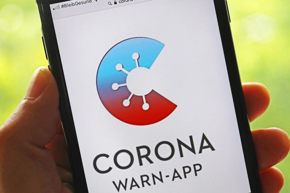 """Version 2.5 der Corona-Warn-App wird in diesen Tagen ausgerollt, womit der """"Genesen""""-Nachweis erbracht werden kann."""