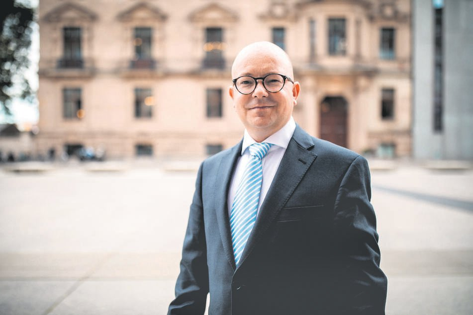 Frank Müller-Rosentritt (37, FDP).