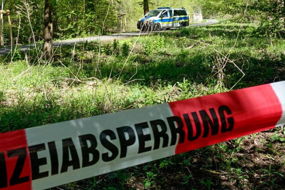 Die Polizei konnte die Identität der toten Frau feststellen.