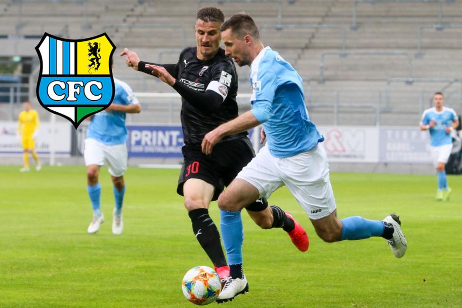 Wieder nichts Zählbares! CFC kassiert gegen Ingolstadt dritte Pleite in Folge
