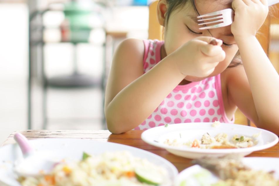Die Anzahl von Kindern und Jugendlichen mit Essstörungen stieg während der Pandemie enorm an. (Symbolfoto)