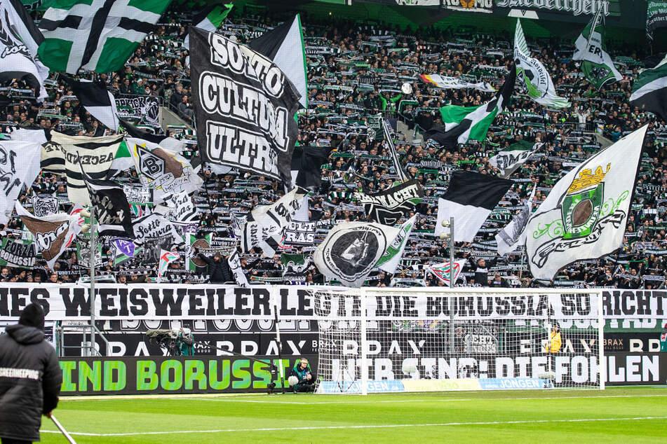 Bis zu 18.000 Fans sollen beim Spiel zwischen Borussia Mönchengladbach und dem FC Bayern München zum Bundesliga-Auftakt dabei sein.