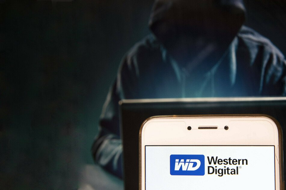 Western Digital hard drives are getting their data wiped by hackers