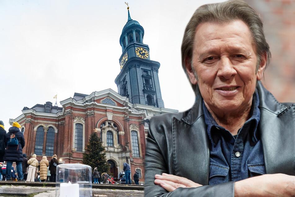 Hamburg: Nächstes Unikat von Jan Fedder kommt für Michel unter den Hammer!