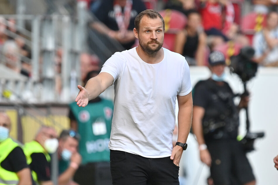 Bo Svensson (42) hat den 1. FSV Mainz 05 wieder zu einem äußerst attraktiven Bundesligisten geformt. Das bleibt auch der Konkurrenz nicht verborgen.