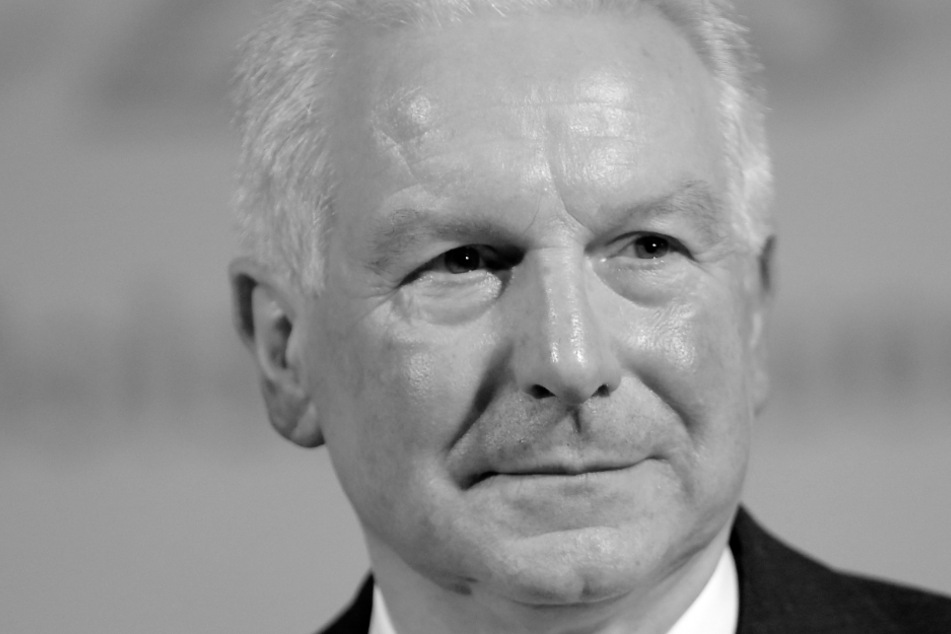 DFB-Vizepräsident Erwin Bugár gestorben