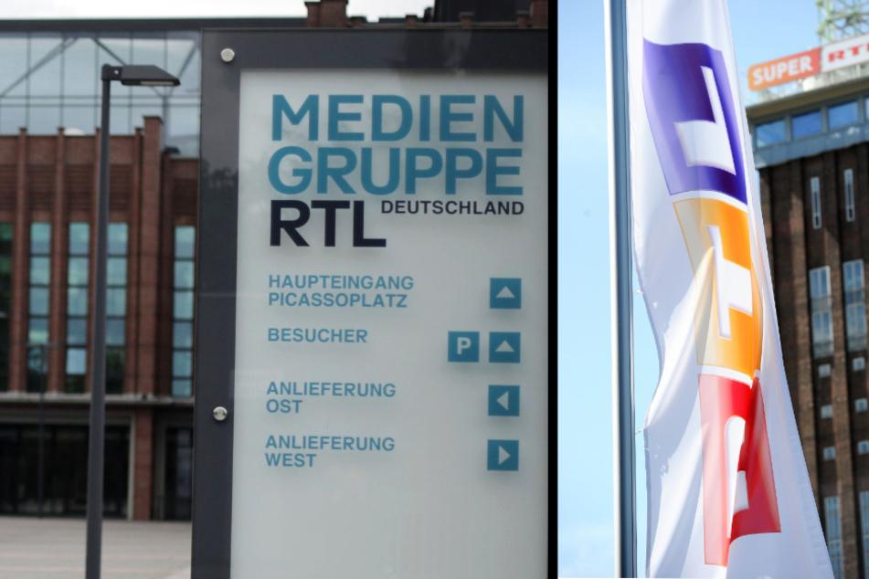 Video von Attacke auf RTL-Team aufgetaucht: Sender muss sich entschuldigen