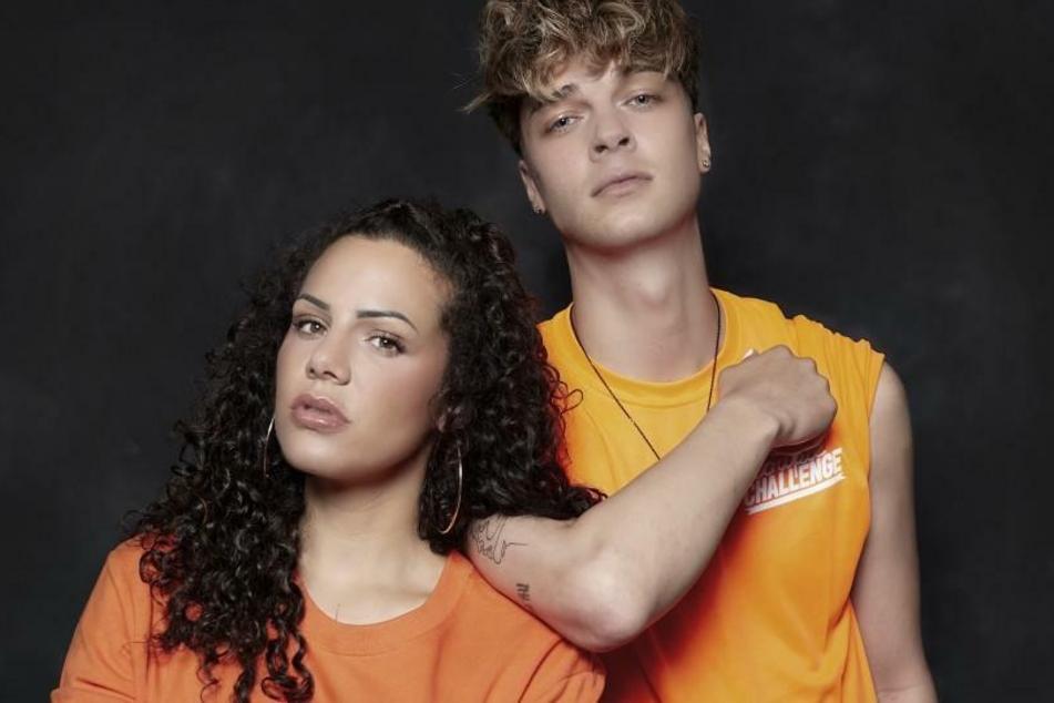 Maria Lo Porto und Tim Rasch haben TV-Erfahrung, aber nicht in Reality-Formaten.