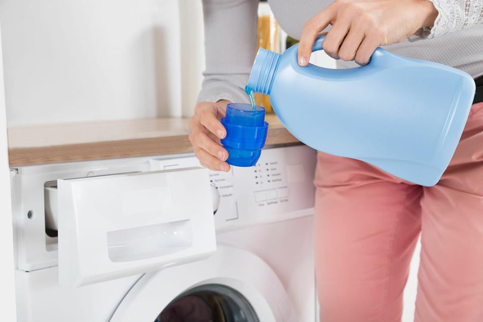 Waschmittel selber machen - günstig, schnell und umweltfreundlich