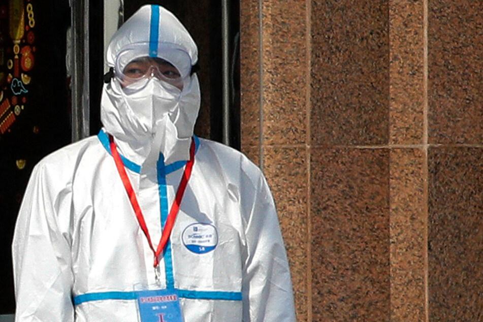 Bundesamt für Bevölkerungsschutz und Katastrophenhilfe warnt vor Fake-Mitarbeitern (Symbolbild).