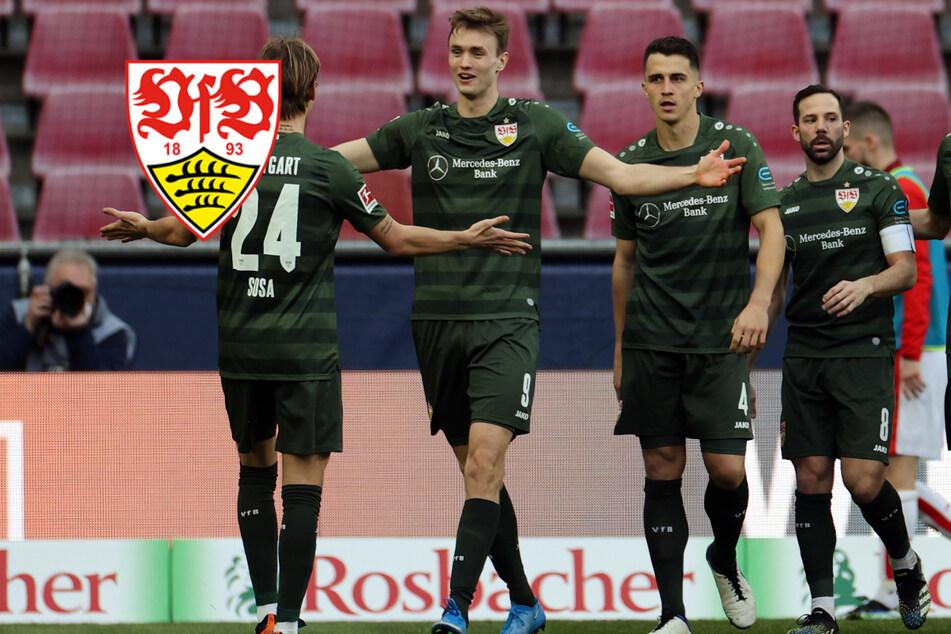 Befindet sich der VfB Stuttgart auf den Spuren von Eintracht Frankfurt?
