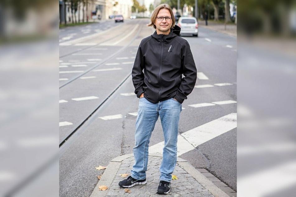 TAG24-Redakteur Alexander Bischoff
