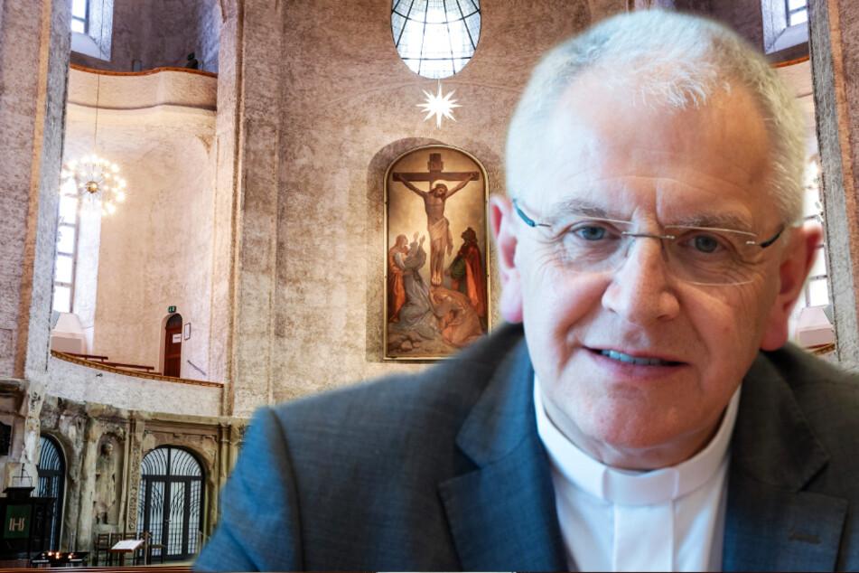 Dresden: Katholischer Bischof hält Christmette in der evangelischen Kreuzkirche!