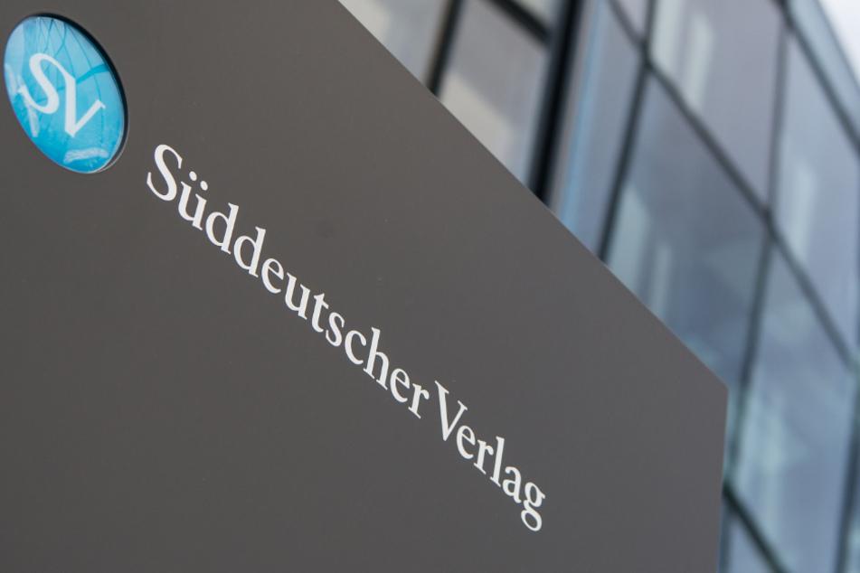 München: Ein Zehntel der Jobs fallen weg: Süddeutsche Zeitung muss sparen