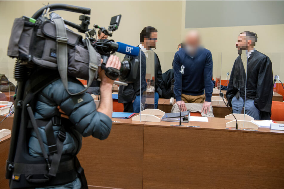 Revision zurückgenommen: Thüringer Doping-Arzt Mark S. muss jahrelang in den Knast