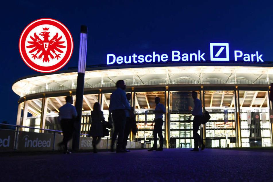 Trotz Corona-Verlusten: Bundesliga-Lizenz für Eintracht Frankfurt ohne Auflagen