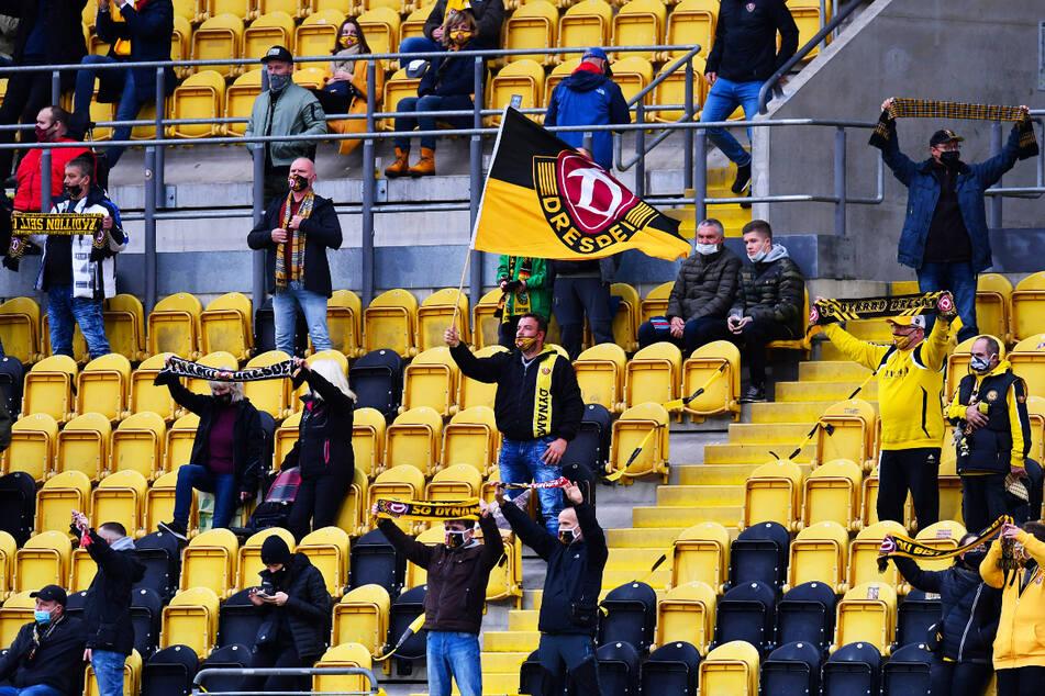 Erstmals seit dem 31. Oktober 2020 dürfen am Samstag wieder Fans ins Stadion. !000 sind zum Trainingsauftakt erlaubt.