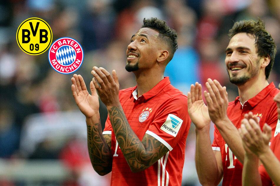 Boateng-Hammer: Wiedervereint der BVB Weltmeister-Abwehr und holt Bayern-Star?