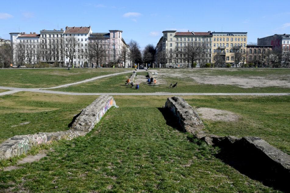 Wird der Aufenthalt im Görlitzer Park bald verboten?
