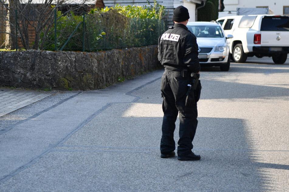 Gewissheit: Bundespolizistin erschoss mit Dienstwaffe erst ihre Töchter und dann sich selbst