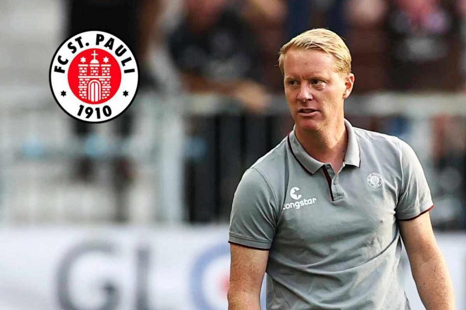 """FC St. Pauli will die Heimserie gegen """"laufstarken"""" FC Ingolstadt fortsetzen"""
