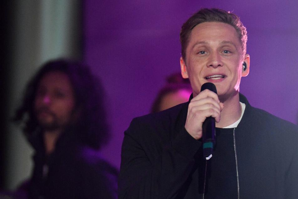 """""""Hobby"""": Matthias Schweighöfer stellt sein zweites Album vor, ein Detail macht es ganz besonders"""