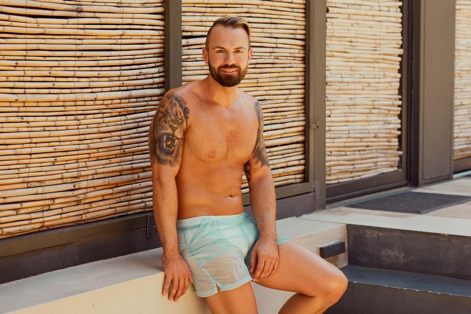 Der Beamte Leon (32) aus Zürich hat in der Show offenbar unter den Kandidaten seinen neuen Partner gefunden.