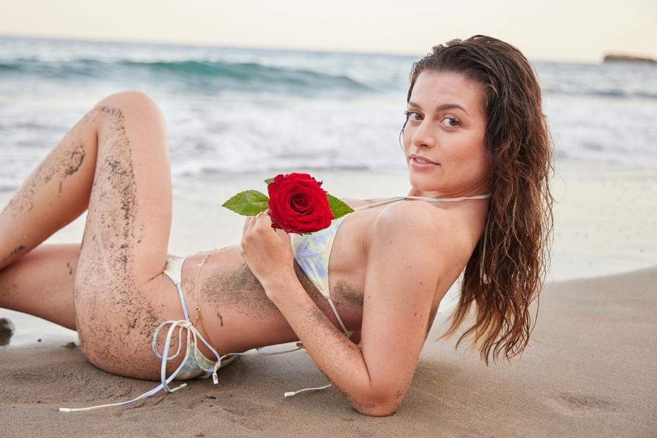 "Die Rosen liegen bereit: ""Bachelorette"" Maxime Herbord (26) wird 20 Männern den Kopf verdrehen."