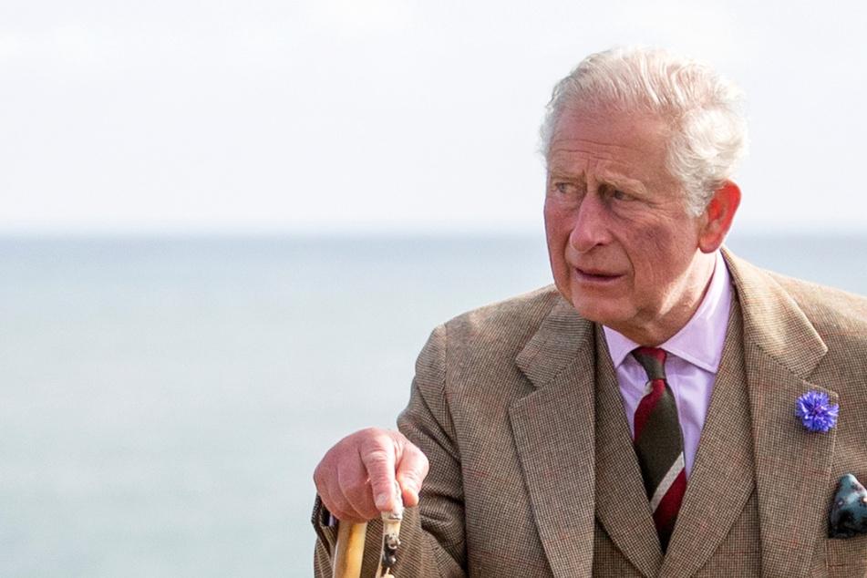 Prinz Charles hat kurz vorm Jahreswechsel diese wichtige Botschaft