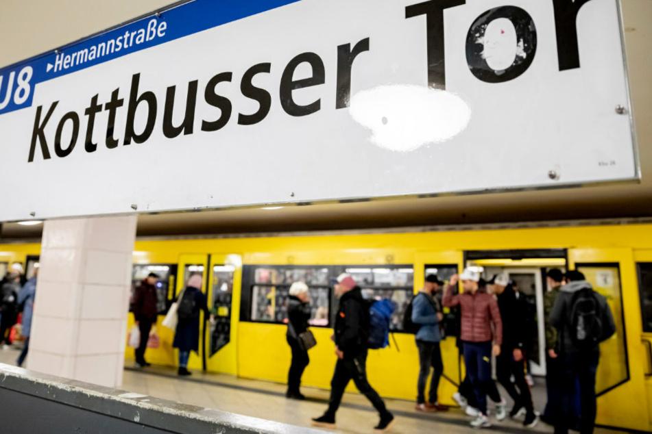 Mord-Prozess um U-Bahn-Schubser: Angeklagter bedauert Horror-Tat