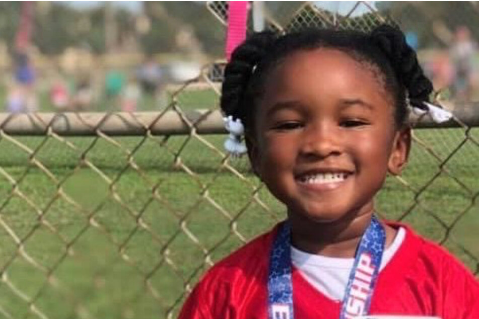 Elayah Brown was mauled to death by a mixed-breed family dog last Friday.