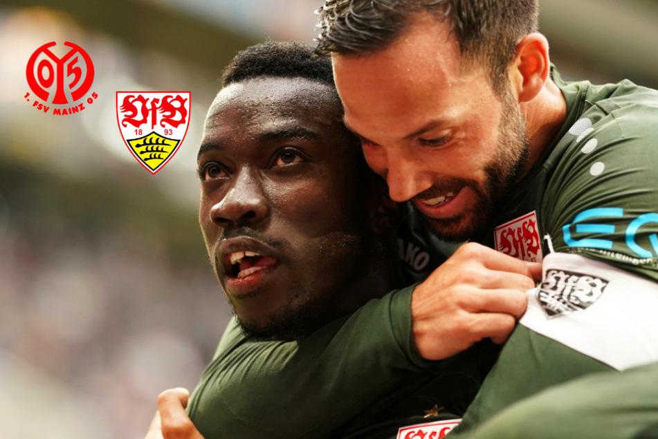 Aufsteiger VfB stürzt chaotisches Mainz 05 mit Kantersieg in die Krise