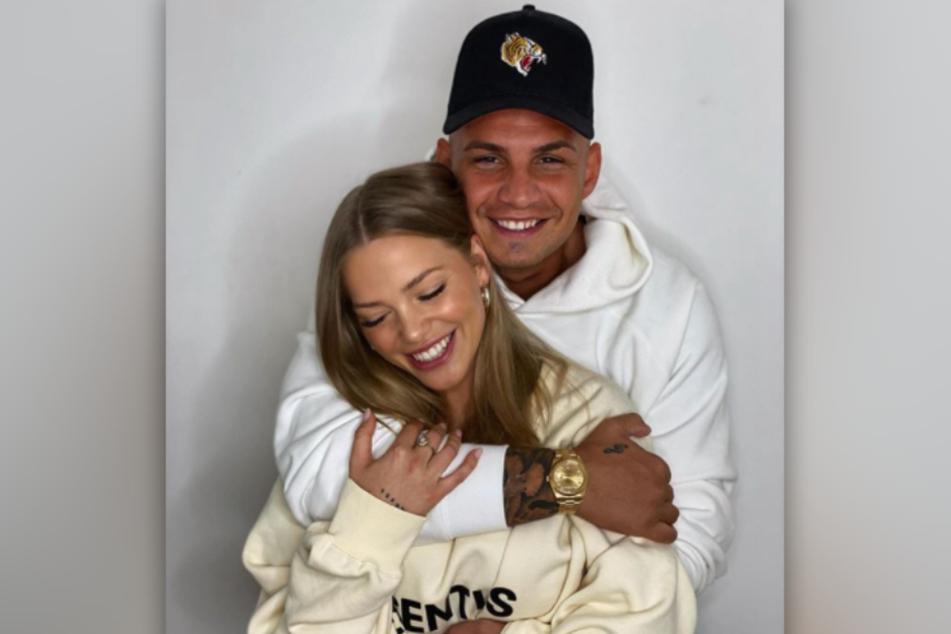 Pietro Lombardi (28) und Laura Maria Rypa (24) sind seit Mitte September offiziell ein Paar.