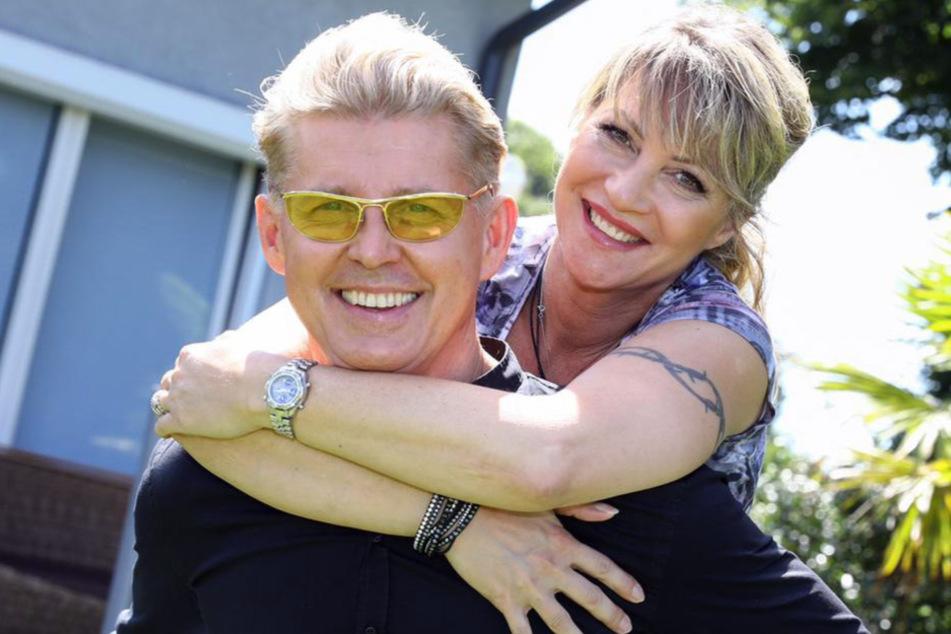 Markus Mörl (60) und Yvonne König (49) wollen die TV-Zuschauer an ihrer Hochzeit teilhaben lassen.