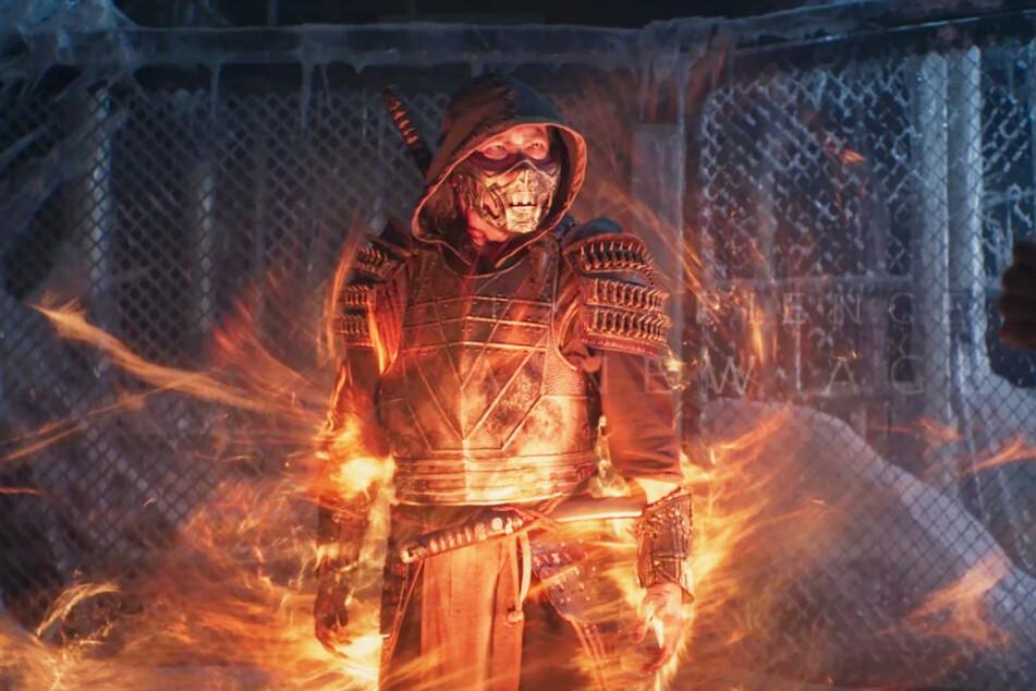 Hanzo Hasashi/Scorpion wird vom bekannten japanischen Schauspieler Hiroyuki Sanada (60) verkörpert.