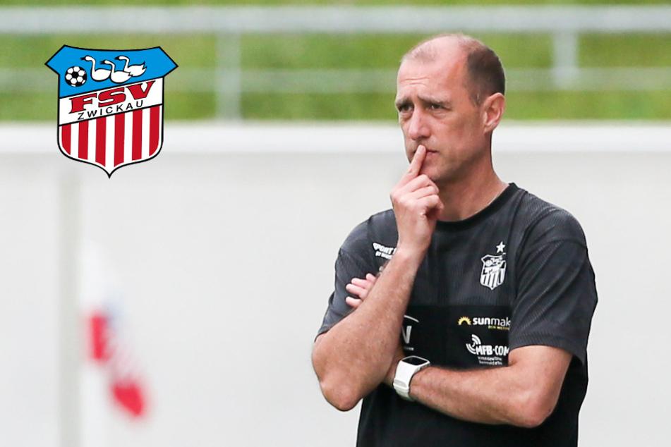 """FSV-Coach Enochs zur Aufholjagd: """"Unfassbar!"""""""