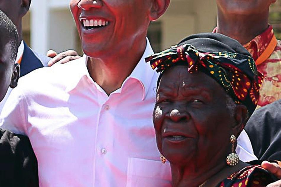 Barack Obama in großer Trauer: Stief-Großmutter in Kenia gestorben