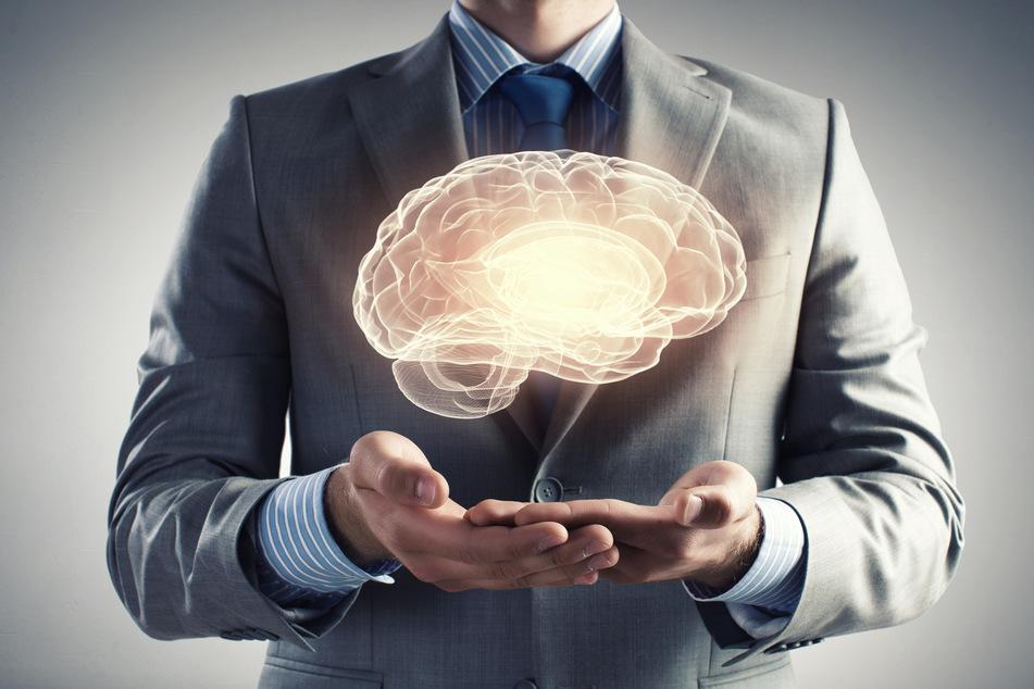 Das Gehirn spielt beim Lügen eine entscheidende Rolle.
