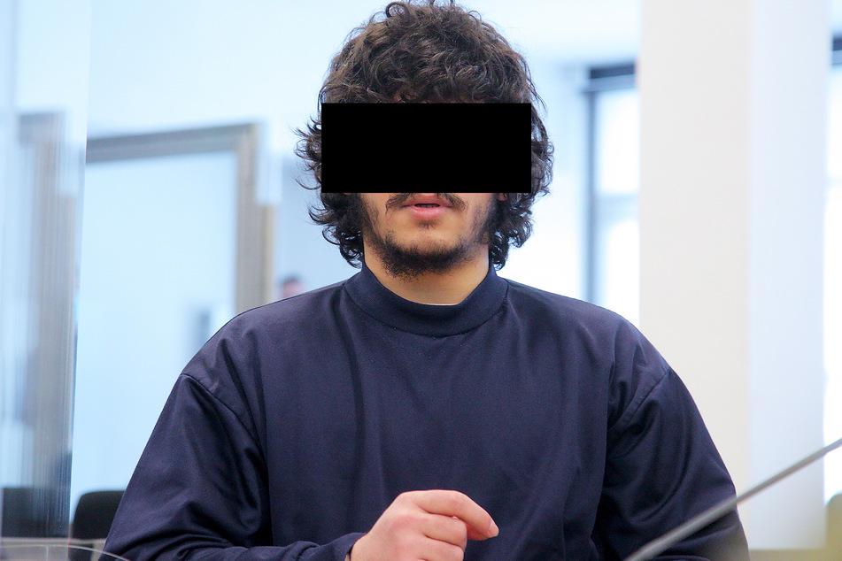 Abdullah A. H. H. (21) erhielt eine lebenslange Freiheitsstrafe mit Vorbehalt der Sicherungsverwahrung.