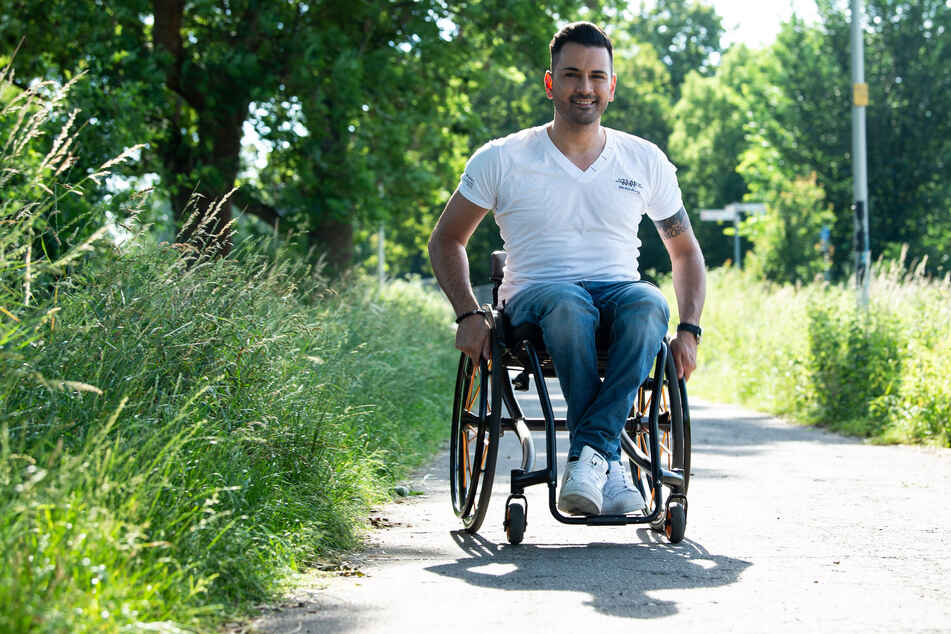 Sex Für Behinderte In Deutschland