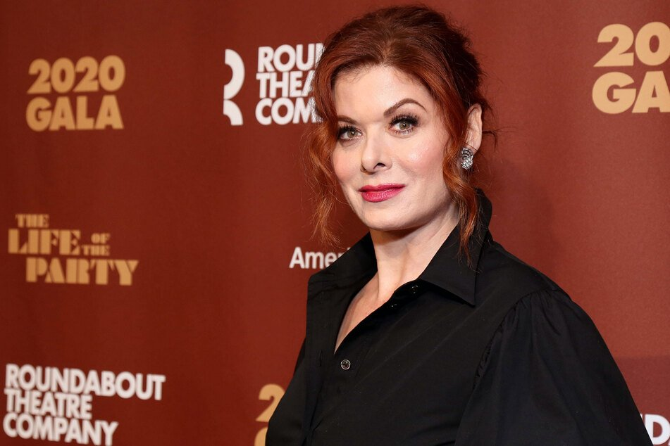 Fans campaign to get Debra Messing cast as Lucille Ball