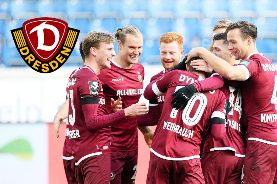 Dynamo eiskalt! SGD feiert deutlichen Auswärtssieg in Duisburg