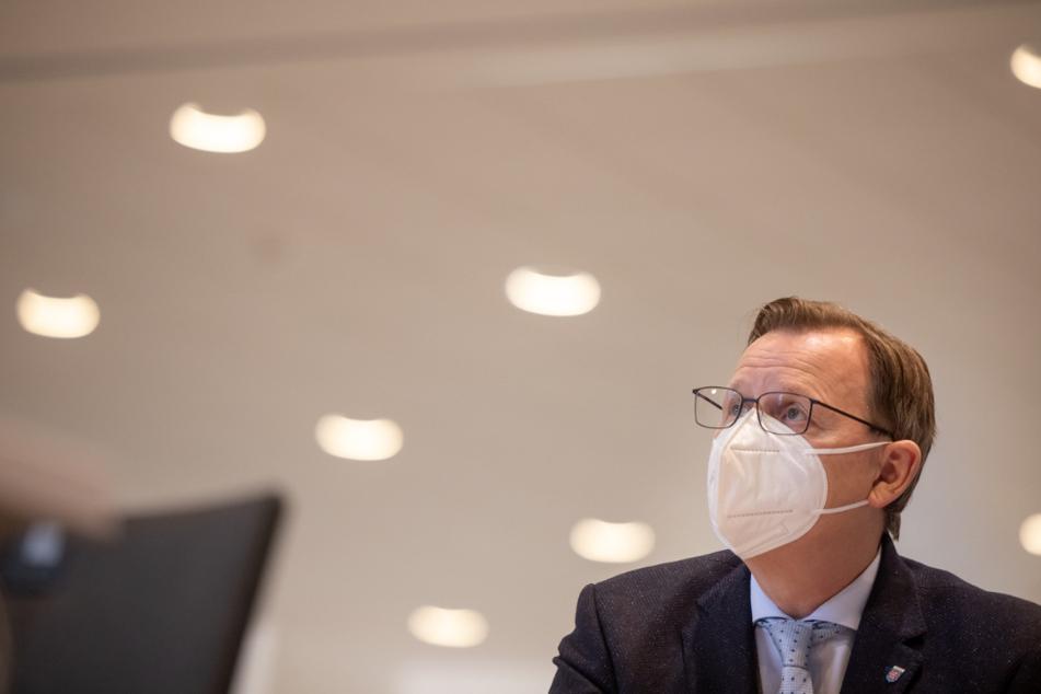 Verfahren eingestellt: Bodo Ramelow kommt nach Stinkefinger-Affäre davon
