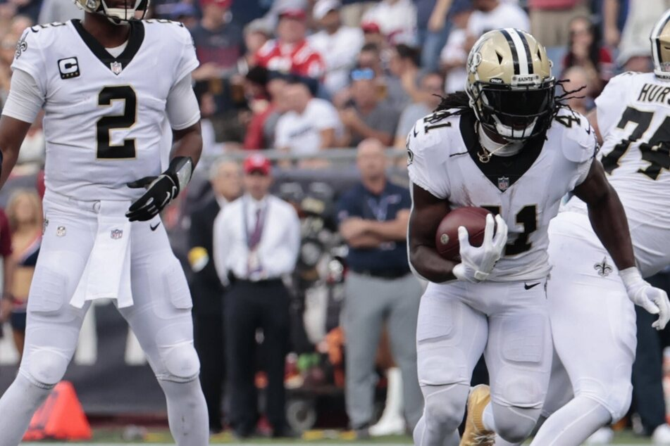 NFL: The Saints march over the Seahawks at the last minute in a Monday night thriller
